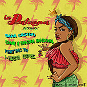 Patrona (Remix) by Samy y Sandra Sandoval