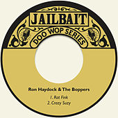 Rat Fink von Ron Haydock & the Boppers