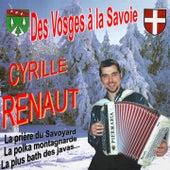 Des vosges à la savoie by Cyrille Renaut