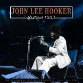 Montreux 1983 de John Lee Hooker