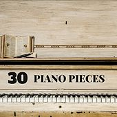 30 Most Famous Classical Piano Pieces by Various Artists
