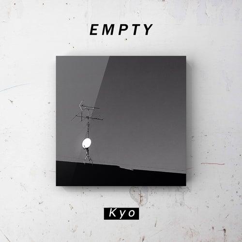 空荡荡 de Kyo