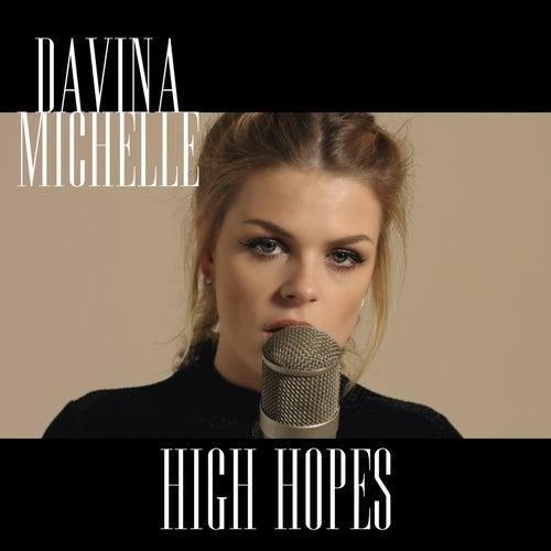 High Hopes van Davina Michelle