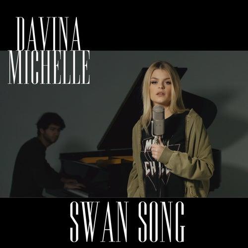 Swan Song van Davina Michelle