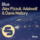 Blue von Adalwolf Alex Pizzuti
