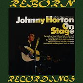 Johnny Horton on Stage (HD Remastered) de Johnny Horton