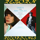 Juliette Gréco Chante Mac Orlan, The Complete Sessions (HD Remastered) von Juliette Greco