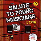Salute to Young Musicians 2018 de Coastal Communities Concert Band