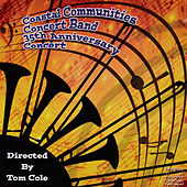 35th Anniversary Concert de Coastal Communities Concert Band