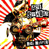 Ace of Spades de Rick Monroe