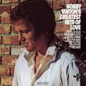 Bobby Vinton's Greatest Hits of Love de Bobby Vinton