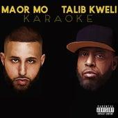 Karaoke di Maor Mo