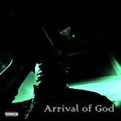 Arrival of God de Revolver