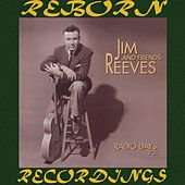 Radio Days, Vol. 1 (HD Remastered) de Jim Reeves