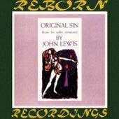 Original Sin (HD Remastered) von John Lewis