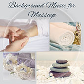 Background Music for Massage – Magic Touch, Erotic Massage, Stress Relief, Full of Peaceful Nature Sounds for Deep Relax de Massage Tribe