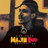 Majin Boo by Rod 3030
