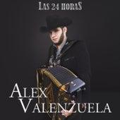 Las 24 Horas de Alex Valenzuela