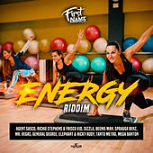 Energy Riddim von Various Artists
