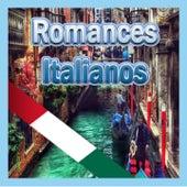 Romances italianos by Various Artists