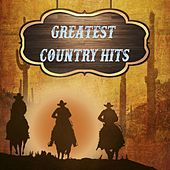 Greatest Country Hits de Various Artists