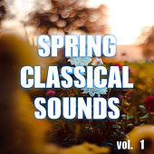 Spring Classical Sounds vol. 1 by Various Artists