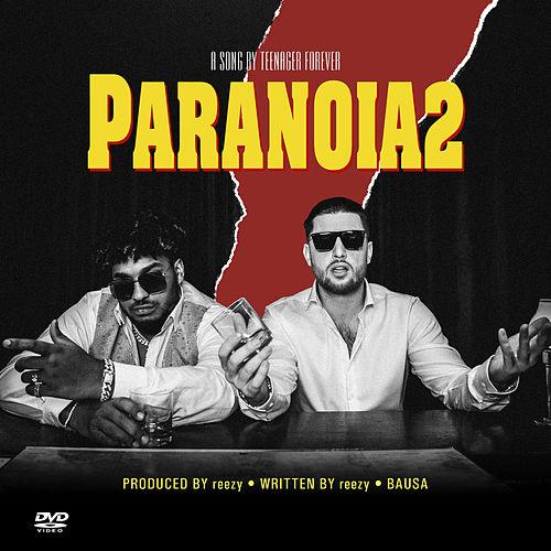 Paranoia 2 von Reezy