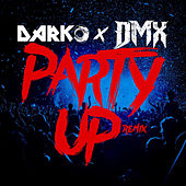 Party Up (Up in Here) - DARKO Remix de DMX