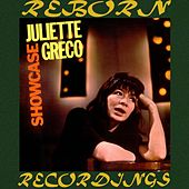 Showcase (HD Remastered) von Juliette Greco