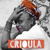 Crioula de Célia Sampaio Reggae