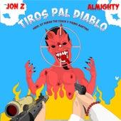 Tiros Pal Diablo de Jon Z