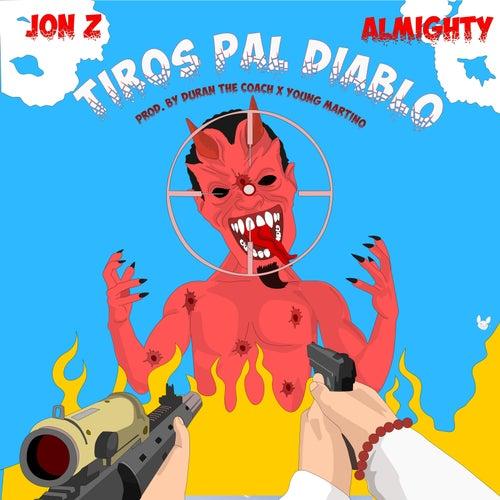 Tiros Pal Diablo by Jon Z