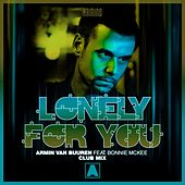 Lonely for You (Club Mix) von Armin Van Buuren