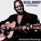 Just Rocking von Big Bill Broonzy