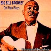 Old Man Blues von Big Bill Broonzy