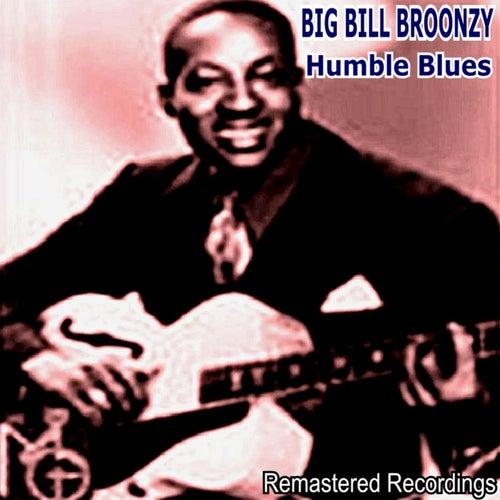 Humble Blues de Big Bill Broonzy