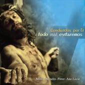 Conduzidos por Ti Todo Mal Evitaremos (Ao Vivo) de Marcio Mendes