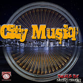 City Musiq by Slump Musiq
