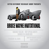 Bruce Wayne Invitational by Sincerely Collins