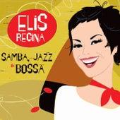 Samba, Jazz & Bossa de Elis Regina