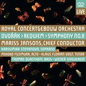 Dvorák: Requiem & Symphony No. 8 (Live) de Royal Concertgebouw Orchestra