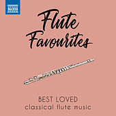 Flute Favourites von Various Artists