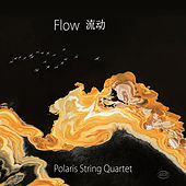 Flow: New Music for String Quartet de Polaris String Quartet