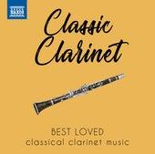 Classic Clarinet von Various Artists