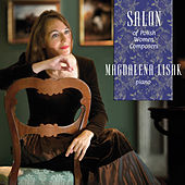 The Salon of Polish Women Composers by Magdalena Lisak