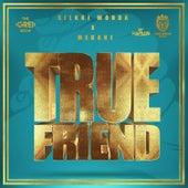 True Friend by Silkki Wonda