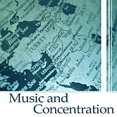 Music and Concentration – Songs to Study, Perfect Concentration, Focus Music, Mozart, Bach, Beethoven to Work by Classical Study Music (1)