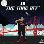 The Take Off - EP by J$
