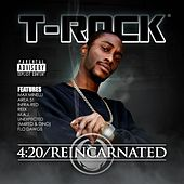 420 Reincarnated by Various Artists