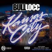 Kansas City (feat. Stalls Da Driva & Teefy) de Bull Locc